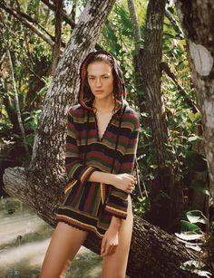 isla bonita: sophia ahrens by angelo pennetta for wsj february 2016 | visual optimism; fashion editorials, shows, campaigns & more!