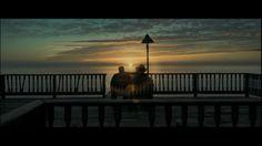 The Curious Case Of Benjamin Button Dir: David Fincher DoP: Claudio Miranda Year: 2008 Claudio Miranda, Button Tattoo, Lake Pontchartrain, Different Points Of View, David Fincher, Movie Shots, Film Grab, Sky Aesthetic, Photo Wall Collage