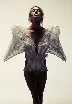#fashion #architectural .  Fashion we love. www.artency.com. Art & Contemporary Jewelry