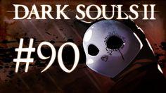 Dark Souls 2 Gameplay Walkthrough w/ SSoHPKC Part 90 - Velstadt, the Royal Aegis Boss Fight