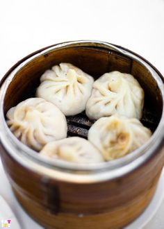 "Sea Bay Restaurant - Sydney (A Table For Two) {""Xiao Long Bao""}"