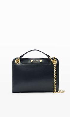 TL-180 Agenda Shoulder Bag - Club Monaco Handbags - Club Monaco