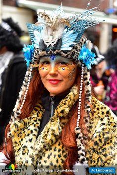 Vastelaovend (2017-2018) Headdress, Headpiece, Native American Girls, Holiday Hats, Carnival Festival, Mardi Gras, Bohemian Style, Cosplay, Costumes