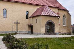 #sebechleby, #church, #kostol