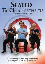 Read something that said Tai Chi was the most successful exercise activity. Maybe I should try it?