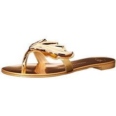 Giuseppe Zanotti Women's E60287 Dress Sandal
