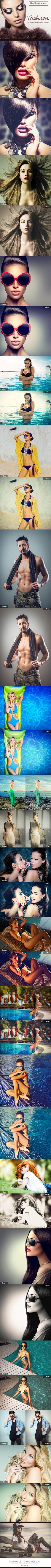 50 Premium Fashion Lightroom Presets. Download here: http://graphicriver.net/item/50-premium-fashion-lightroom-presets/16587482?ref=ksioks