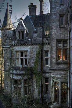 *old stone manor