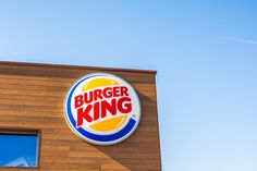 Burger King fast food restaurant logo , #AFF, #fast, #King, #Burger, #logo, #restaur