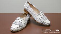 Mocasín verano 2015 en Lola Moda y Calzado. Loafers, Shoes, Fashion, Summer 2015, Footwear, Travel Shoes, Moda, Zapatos, Moccasins