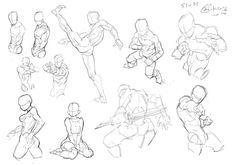 pose tutorial