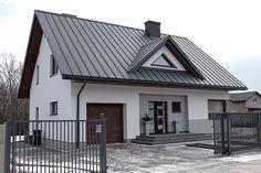 안정감있는 박공지붕 디자인 주택  (출처 H.Cho)