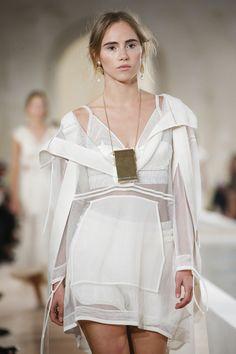 Balenciaga - Paris Fashion Week / Spring 2016