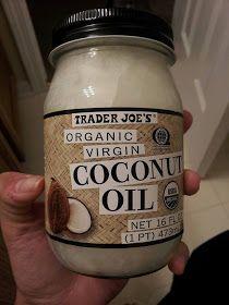 La Bella Vita: A Spoonful of Coconut Oil a Day...