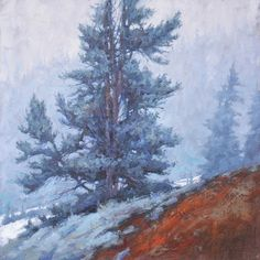 Terry Gardner – The End Of Winter