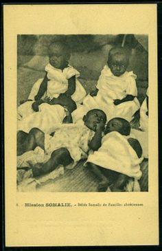 Somali children of Christian families. Christian Families, Somali, Kobe, Black History, Nativity, Children, People, Painting, Inspiration