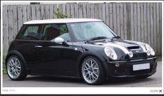 Las 69 Mejores Imágenes De Mini R53 Auto Accessories Car