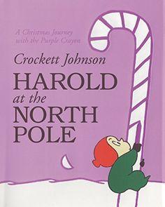 Harold at the North Pole by Crockett Johnson https://www.amazon.com/dp/0062428624/ref=cm_sw_r_pi_dp_x_WbAbAb8RGZ7EN