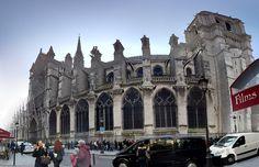 Notre Dame March 15