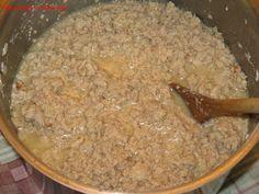 Le p t gagnant de mme sylvie lessard recettes cuisiner pinterest - Brabantia cuisiner a l ancienne ...
