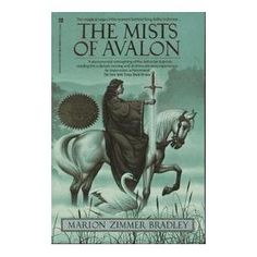 If you like the Arthurian legends, you should read this book.