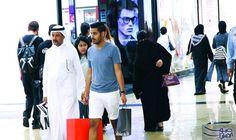 80 % حصة العائلات الخليجية من سياحة العيد: استحوذت العائلات الخليجية على نحو 80% من مجمل النشاط السياحي خلال عطلة العيد بعدما تدفقت على…