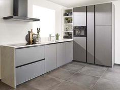 Kitchen Room Design, Best Kitchen Designs, Modern Kitchen Design, Kitchen Corner, Interior Design Kitchen, Kitchen Cabinets Hinges, Modern Kitchen Cabinets, Kitchen Cabinet Colors, Kitchen Furniture