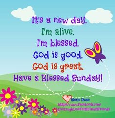 7 Best New Day Blessings Images On Pinterest Christian Quotes