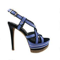 Shaelyn Lily High Heels