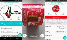 Les consommateurs utilisent en masse l'appli Buycott pour faire pression sur Israël + Les ventes de Coca-Cola dégringolent - Média Alternatif - Stratégie du chaos contrôlé