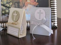 Recuerdo First Communion Party, Communion Cakes, First Holy Communion, Baptism Decorations, Fancy Fold Cards, Boy Decor, Ideas Para Fiestas, Party Supplies, Party Favors