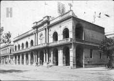 Cabildo 1911 Bs As, Belle Epoque, Mayo, Life Is Good, Decoupage, Louvre, Retro, World, Building
