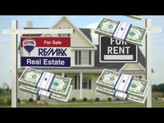 Are you looking to buy a home and need a mortgage? RE/MAX has tips to help you get started on financing your new home. Visit www.remax.com
