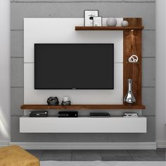 tv wall decor ideas for an efficient and effective tv wall installation process! Modern Tv Cabinet, Furniture Design Modern, Tv Stand Designs, Living Room Tv Unit Designs, Modern Furniture Living Room, Tv Wall Design, Tv Room Design, Wall Tv Unit Design, Tv Wall Installation