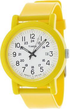 Timex Originals Camper Unisex watch T2N878 >>> For more information, visit image link.