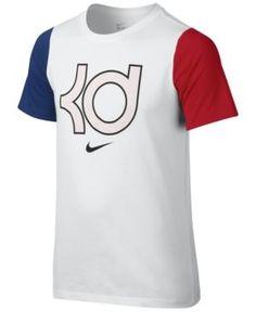Nike Kevin Durant Graphic-Print T-Shirt 32ff3680d