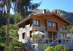 Apartamentos rurales, casas rurales en Picos de Europa