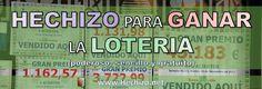 Hechizo Lotería