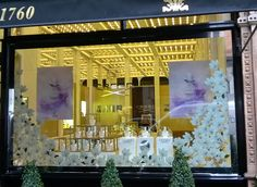 Creed – Love In White - Retail Focus - Retail Blog For Interior Design and Visual Merchandising