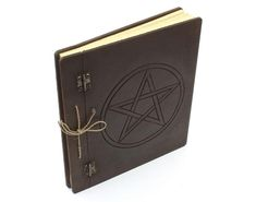 The Home of Gothic, Mythical and Spiritual Gifts and Items Wiccan, Pagan, Spiritual Gifts, Pentacle, Book Of Shadows, Spelling, Gothic, Spirituality, Notebook