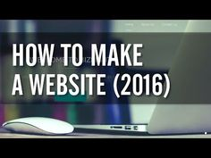 How to Make a WordPress Website 2016 - EASY! - ConnectUpz