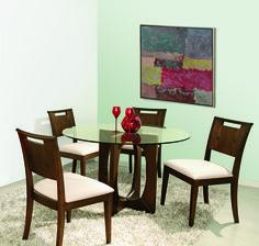 Sala de Jantar! #Sala #Jantar #Ambiente