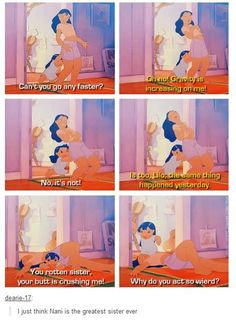 I love Lilo and Stitch!!!