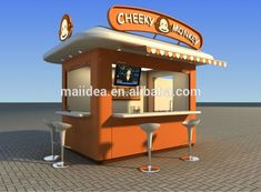 New Designed Elegant Style Coffee Shop Counter Design,Portable Small Shops,Outdoor Food Kiosk Photo, Detailed about New Designed Elegant Style Coffee Shop…