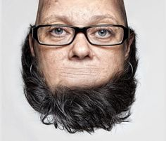 Head on Top by Thorsten Schmidkordt