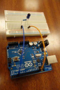 Plusieurs montage de base Arduino                                                                                                                                                                                 Plus