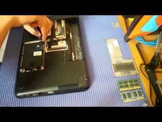 Over Heating HP Pavilion dm4 beats Edition Fix