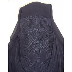 #burqa design by Aainy Syedha https://www.flickr.com/photos/kanch450/20509330434/