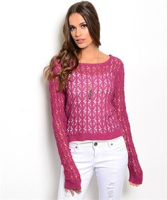 Sweater sweaters and kimonos on SALE at kissmilaboutique.com