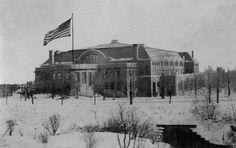 Duluth Curling Club 1913-1984